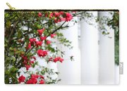 Southern Home - Digital Painting Carry-all Pouch