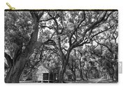 Southern Lane Monochrome Carry-all Pouch