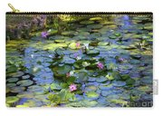 Southern Lily Pond Carry-all Pouch
