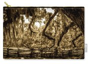 Southern Living Carry-all Pouch