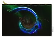 Southern Northern Lights Carry-all Pouch