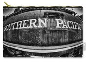 Southern Pacific Carry-all Pouch