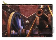Southern Pride Carry-all Pouch by Mountain Dreams