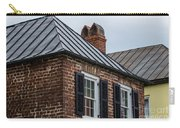 Southern Rooftops Carry-all Pouch