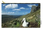 Southern Royal Albatross Carry-all Pouch