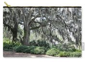 Southern Trees Carry-all Pouch