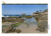 Aliso Creek Beach I I Carry-all Pouch