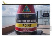 Southernmost Point Marker Carry-all Pouch