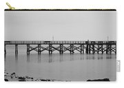 Southport Fishing Pier Carry-all Pouch
