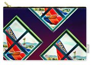 Southwest Airlines Carry-all Pouch