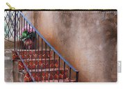 Southwest Staircase Carry-all Pouch