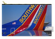 Southwest Carry-all Pouch