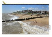 Southwold Beach Carry-all Pouch