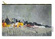 Souvenir De Vacances #27 - Memory Of A Vacation #27 Carry-all Pouch