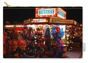 Souvenirs And Fair Gifts Carry-all Pouch
