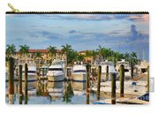 Soverel Harbour Marina Carry-all Pouch