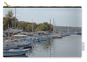Sozopol Harbour Bulgaria. Carry-all Pouch