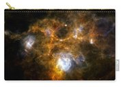 Space Dust Cloud Ngc 7538 Carry-all Pouch