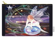 Space Angel Carry-all Pouch