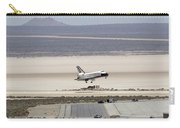 Space Shuttle Atlantis Landing Carry-all Pouch