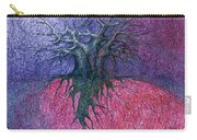 Space Tree Carry-all Pouch