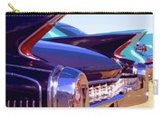 Spaceships Palm Springs Carry-all Pouch
