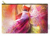 Spain - Flamencoscape 12 Carry-all Pouch