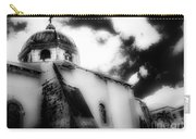 Spanish Cathedral Philippines Carry-all Pouch