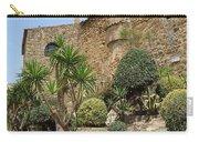 Spanish Church Garden Carry-all Pouch