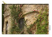 Spanish Church Wall Carry-all Pouch