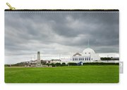 Spanish City At Whitley Bay Carry-all Pouch