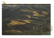 Spanish Landscape In Andalusia Carry-all Pouch