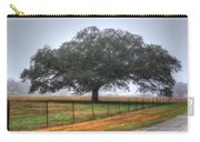 Spanish Oak IIi Carry-all Pouch