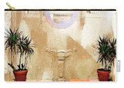 Spanish Patio 03 Carry-all Pouch