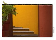 Spanish Stairway Carry-all Pouch