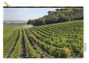 Spanish Vineyard Carry-all Pouch