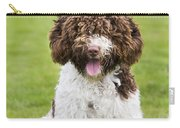 Spanish Water Dog Carry-all Pouch