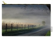 Sparks Lane Sunrise Carry-all Pouch