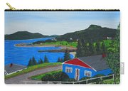Sparrows Point - Ship Harbour N L Carry-all Pouch