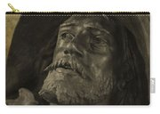 Spartacus Carry-all Pouch by Dan Sproul
