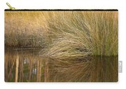 Spartina Grass  Carry-all Pouch