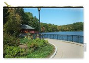 Spaulding Pond In Fall I Carry-all Pouch