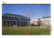 Special Collections Library And Alderman Library University Of Virginia Carry-all Pouch