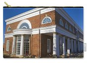 Special Collections Library University Of Virginia Carry-all Pouch