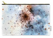 Speckle  Carry-all Pouch