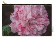 Speckled Rose Carry-all Pouch