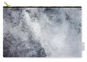 Speckled Sheet Carry-all Pouch