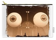 Spectacle Carry-all Pouch