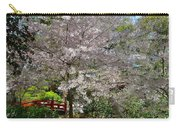 Spectacular Japanese Garden Carry-all Pouch