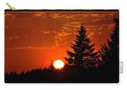 Spectacular Sunset IIl Carry-all Pouch